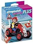Playmobil - Boy with Racing Cart 4759