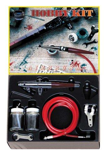 Paasche 2000VL Airbrush Hobby Kit