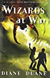 Wizards at War (The Young Wizards, Book 8) (0152047727) by Duane, Diane