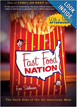 research paper fast food nation Fast food nation essay sample research paper writing firms this explains why most fast food nations are suffering from obese epidemic.