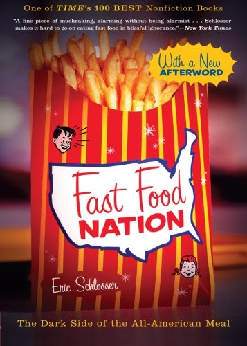 fast food nation quotes gradesaver fast food nation quotes