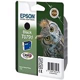 Epson C13T07914010 - INK CARTRIDGE BLACK - F/ STYLUS PHOTO 1400