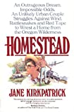 Homestead (0849932971) by Jane Kirkpatrick