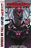 Brian Bendis Ultimate Comics Spider-Man: Divided We Fall - United We Stand
