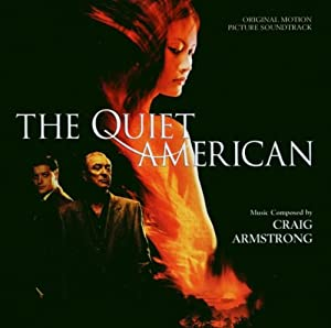 The Quiet American (OST)