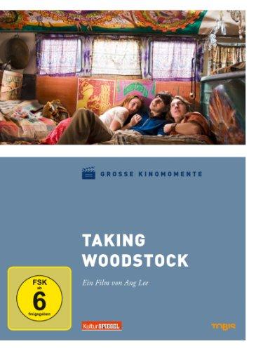 Taking Woodstock - Große Kinomomente