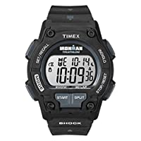 Timex Ironman Original 30 Shock Full-Size Watch