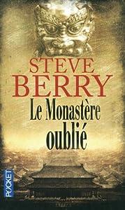 Steve Berry - Le Monastère Oublié