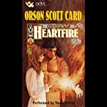 Heartfire: The Tales of Alvin Maker, Book 5 | Orson Scott Card