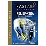 Robinson relief-xtra for muscle tension 12 discs