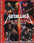 Metallica: For Whom the Bell Tolls