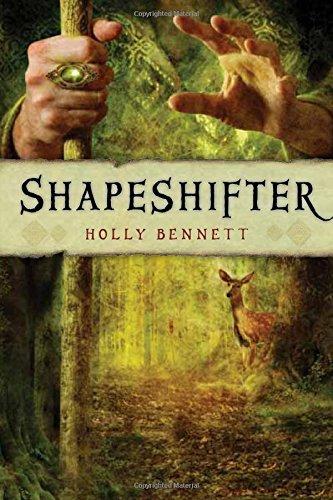 Shapeshifter [Bennett, Holly] (Tapa Blanda)