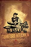 img - for Mama Red's Comfort Kitchen: Recipes from Monday Nights at Simply Red book / textbook / text book