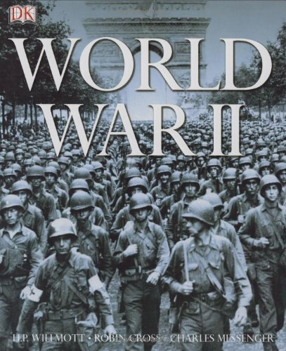 a students explanation on how the world war ii was a total war In this lesson, you'll learn the definition and characteristics of total war and   world war i: causes, characteristics & effects  are you a student or a teacher.
