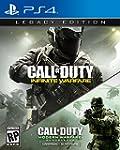 Call of Duty: Infinite Warfare - PS4...