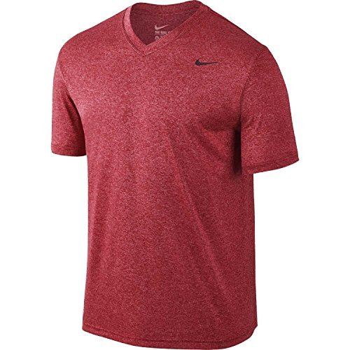 Men's Nike Legend 2.0 Training T-Shirt (University Red, Large)