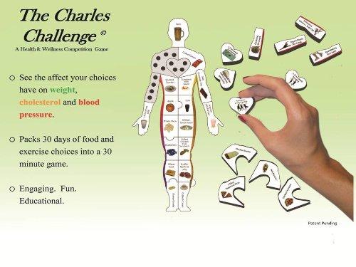 The Charles Challenge