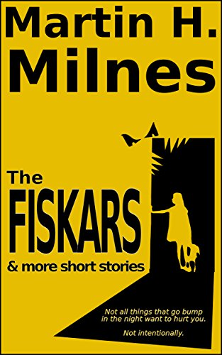 the-fiskars-and-more-short-stories-english-edition