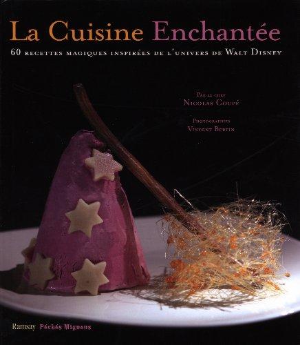 La cuisine enchantée (French Edition)