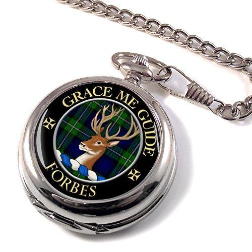 forbes-orologio-da-tasca-cresta-clan-scozzese