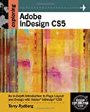 Terry Rydberg Exploring Adobe InDesign CS5 (Exploring (Delmar))