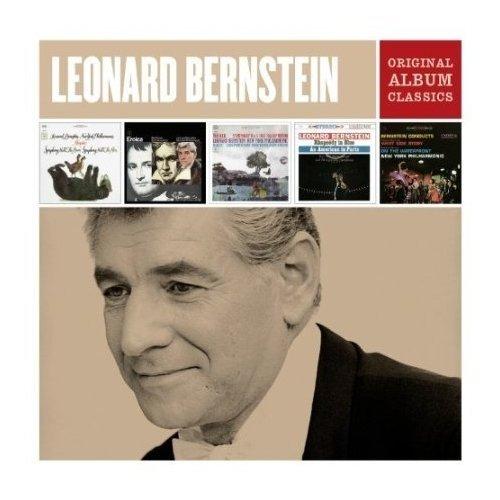 Original Album Classics 5CD Boxset