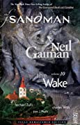 Sandman Vol. 10: The Wake (New Edition) (Sandman (Graphic Novels)) by Neil Gaiman, Various cover image