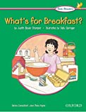 What's for Breakfast? (Kids Readers) (0194309347) by Stamper, Judith Bauer