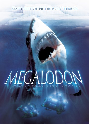Megalodon front-510616