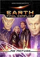 Earth Final Conflict - Season 1