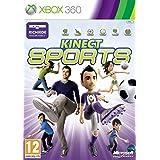 Kinect Sportsdi Microsoft