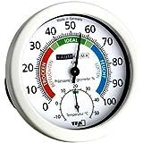 TFA 45.2028 Thermo-Hygrometer-Messgerät