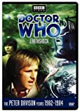 Doctor Who: Earthshock
