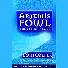The Eternity Code: Artemis Fowl, Book 3 Hörbuch von Eoin Colfer Gesprochen von: Nathaniel Parker