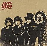 ANTI-HERO(アンタイヒーロー)初回限定盤A[CD+DVD(ANTI-HERO Music Video+メイキング映像)] - SEKAI NO OWARI
