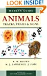 Animals Tracks, Trails and Signs (Ham...