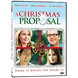 A Christmas Proposal movie