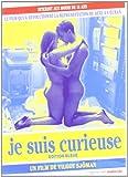 echange, troc JE SUIS CURIEUSE édition bleue