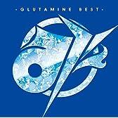 み -GLUTAMINE BEST-(初回限定盤) (デジタルミュージックキャンペーン対象商品: 400円クーポン)