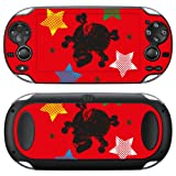 "atFoliX Designfolie ""Starry Night"" f�r Sony PlayStation Vita - ohne Displayschutzfolievon ""Designfolien@FoliX"""