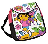 Dora Colour In Backpack Dora the Explorer