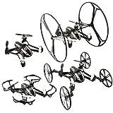 NINETEC-Spyforce1-Mini-HD-Video-Kamera-Drohne-Quadrocopter-Ufo-20-MP-1280x720