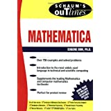 Schaum's Outline of Mathematica ~ Eugene Don