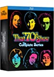 That '70s Show - The Complete Series (Blu-ray) [Import]