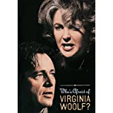 Who's Afraid Of Virginia Woolf? ~ Elizabeth Taylor