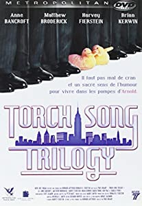 Torch Song Trilogy [IMPORT] With english audio