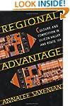 Regional Advantage: Culture and Compe...