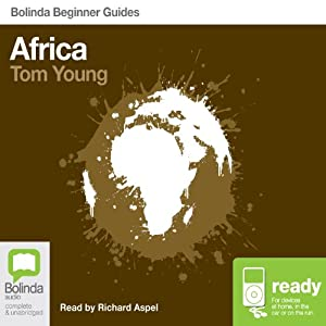 Africa: Bolinda Beginner Guides Audiobook