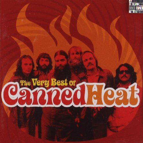 The Very Best of Canned Heat (Canned Heat Music compare prices)