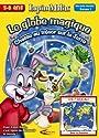 Le globe magique de Lapin Malin - Version 2007